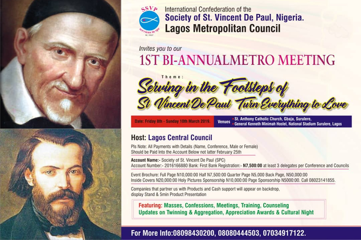 1st Bi-Annual Metro Meeting 2019