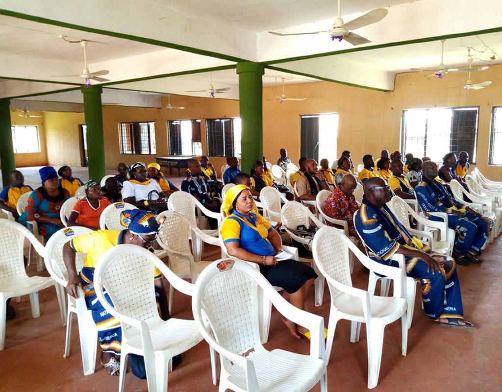 Onitsha Metropolitan Council 2nd Bi-annual General Meeting