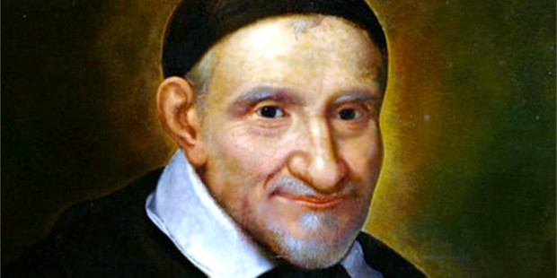 REFLECTIONS ON FEAST DAY OF ST VINCENT DE PAUL